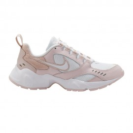 Nike Sneakers Air Heights Rosa Bianco Donna