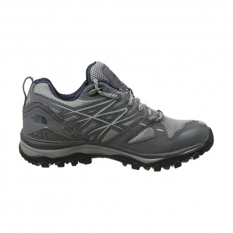 The North Face Donna Hedgehog Fastpack Gtx Griffin Grey