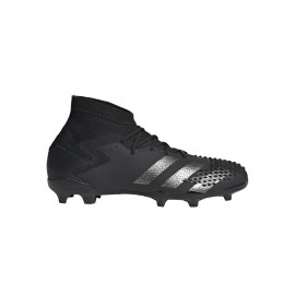 ADIDAS scarpe da calcio predator dracon 20.1 fg nero bambino