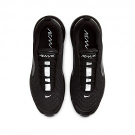 Nike Sneakers Air Max 720 Bianco Nero Uomo