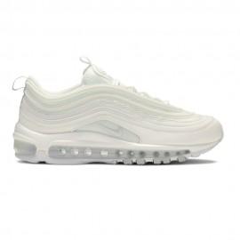 Nike Air Max 97 Essential Bianco Donna