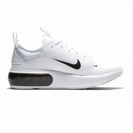 Nike Sneakers Air Max Dia Bianco Nero Donna