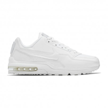 Nike Sneakers Air Max Ltd 3 Bianco Uomo