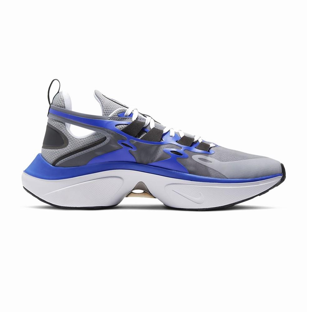 Popolare suolo trascorrere  Nike Sneakers Signal D Ms X Grigio Bianco Uomo - Acquista online su  Sportland