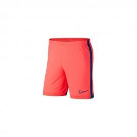 Nike Pantaloncini Calcio Dry Academy Blu Rosso Bambino