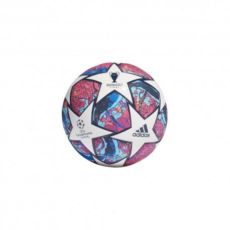 ADIDAS pallone calcio piccolo finale ist bianco pantone unisex