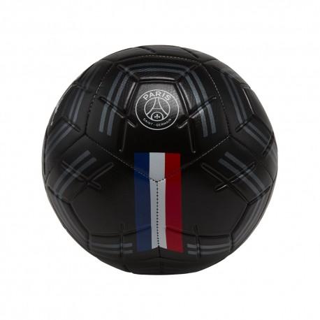 Nike Pallone Da Calcio Psg Jordan Strk Black Blu Unisex