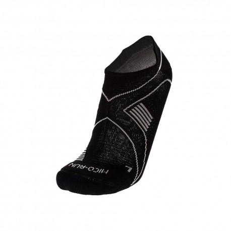 Mico Sport Calze Running Professional Light S Nero Uomo