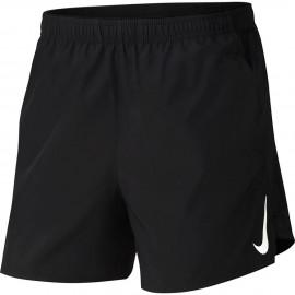 Nike Short Running 5in Challenger Nero Uomo