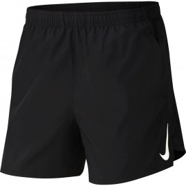 Nike Short Running 5in Challenger Nero Uomo