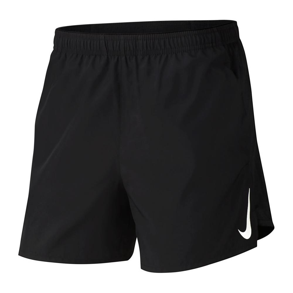 Volpe Kills pieno di speranza  Nike Short Running 5in Challenger Nero Uomo - Acquista online su Sportland