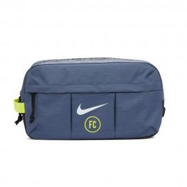 Nike Borsone Calcio Portascapre Academy Blu Bianco Uomo