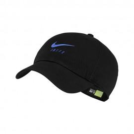 Nike Cappellino Inter H86 Nero Blu Uomo