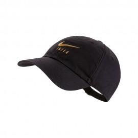 Nike Cappellino Inter Nero Oro Uomo