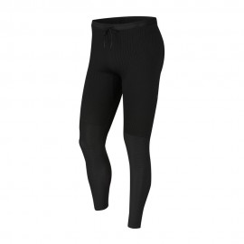 Nike Leggings Running Tck Pck Holoknit Nero Uomo
