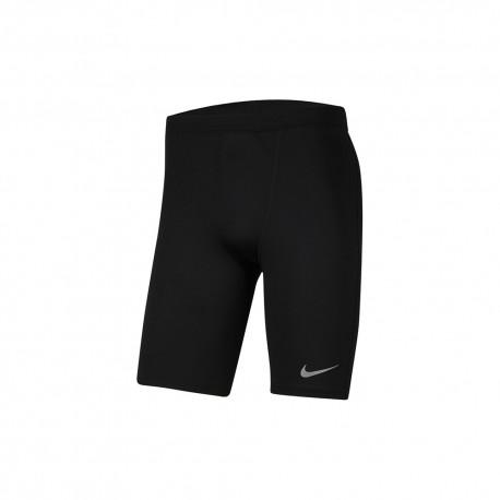 Nike Short 3/4 Running Running Pwr Nero Uomo