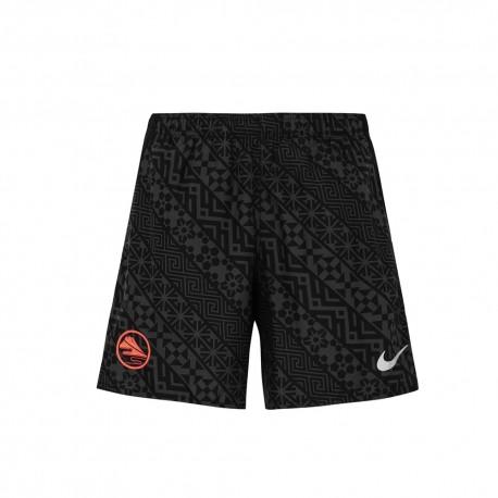 Nike Pantaloncini Running Challenger Ekiden Nero Uomo