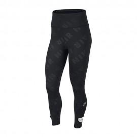 Nike Leggings Running 7 8 Air Nero Donna