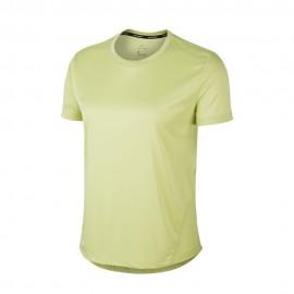 Nike Maglia Running Miler Limelight Donna