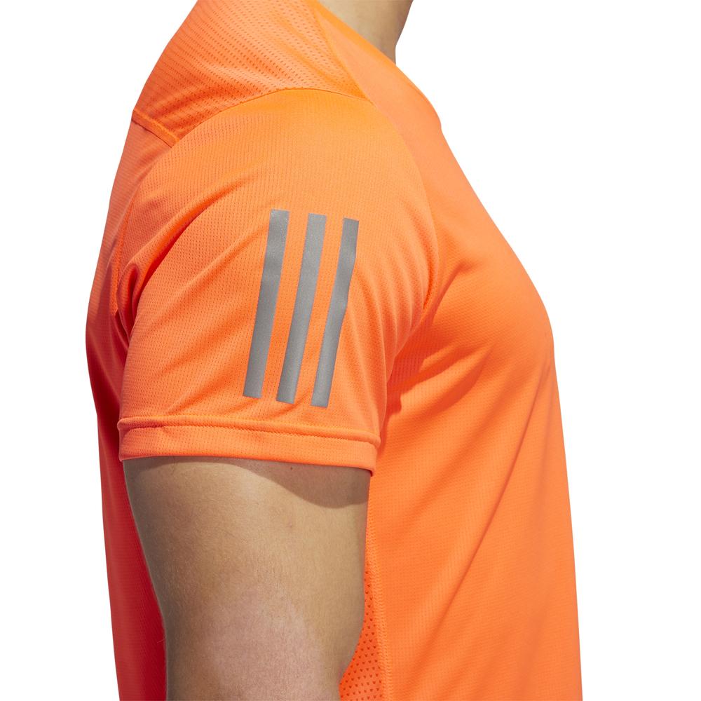 maglia adidas arancione