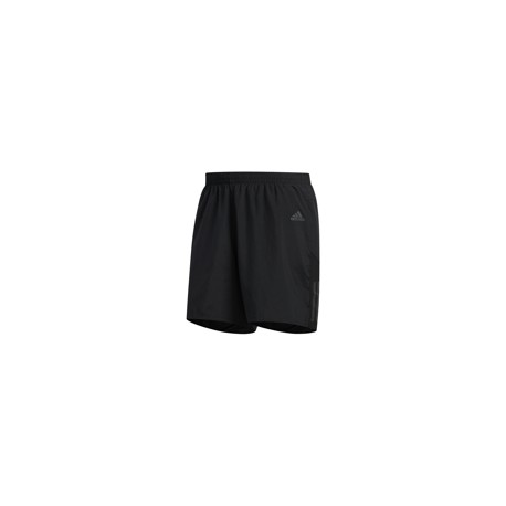 ADIDAS pantaloncini running cooler nero uomo