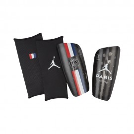 Nike Parastinchi Calcio Psg Merc Jordan Nero Blu Uomo