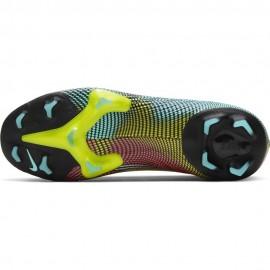 Nike Scarpe Da Calcio Superfly 7 Elite Mds Fg Lime Nero Bambino