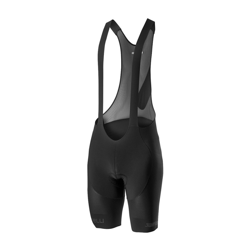 Castelli Pantaloncino Estivo Endurance X2 Black//Black