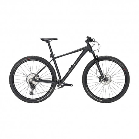 Bulls MTB Mountain Bike Copperhead 3S 29 Nero Uomo