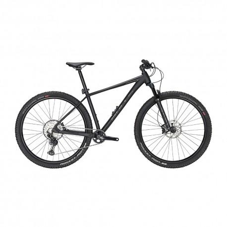 Bulls MTB Mountain Bike Copperhead 3S 29 Nero Uomo