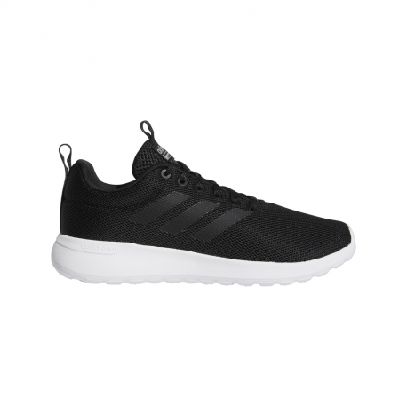 Adidas Sneakers Lite Racer Rbn Nero Donna