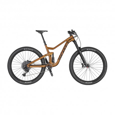 Scott MTB Mountain Bike Ransom 930 Bronzo Uomo