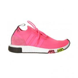 ADIDAS sneakers racer rosa nero uomo