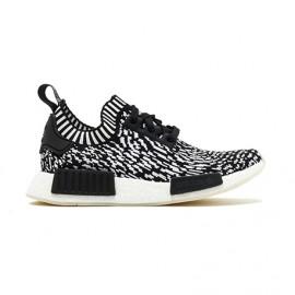 ADIDAS sneakers nmd r1 pk nero uomo