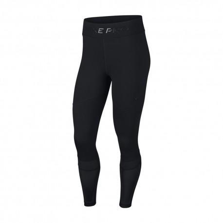 Nike Leggings Sportivi Luxe Nero Donna