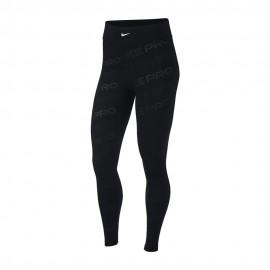 Nike Leggings Sportivi Pro Nero Donna