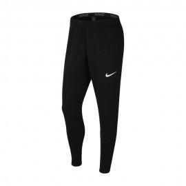 Nike Pantaloni Con Polsino Train Nero Uomo