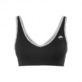 Nike Reggiseno Sportivo Low Air Nero Donna