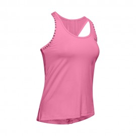 Under Armour Canotta Palestra Train UA Rosa Donna