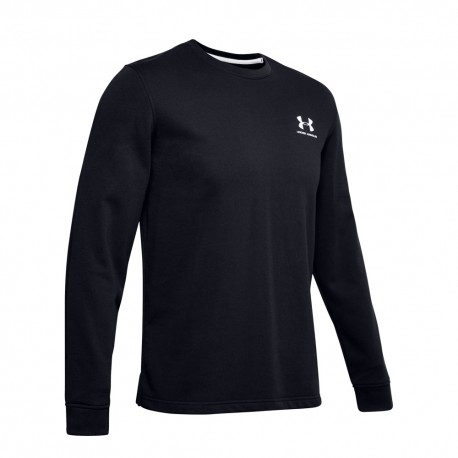 Under Armour Maglietta Palestra Train Nero Uomo