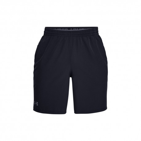 Under Armour Pantaloncino Palestra Train Nero Uomo