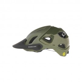 Oakley Casco Bici Drt5 Dark Brush Uomo