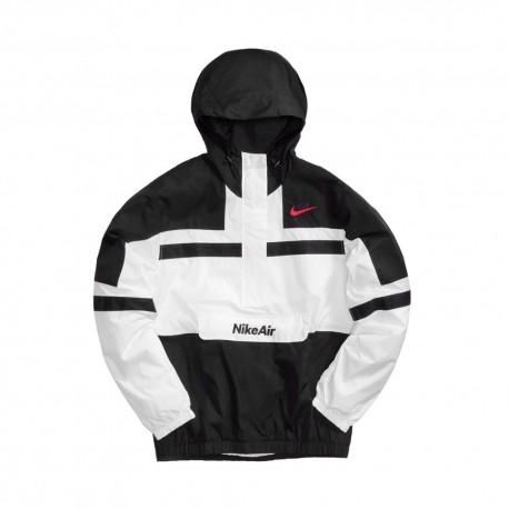 Nike Giacca A Vento Nike Air Bianco Uomo