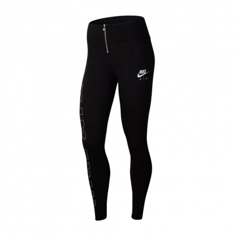 Nike Leggings Air Nero Donna