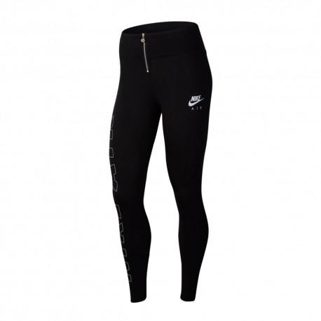 Nike Leggings Air Nero Donna