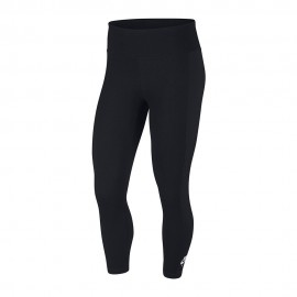 Nike Leggings Costine Nero Donna