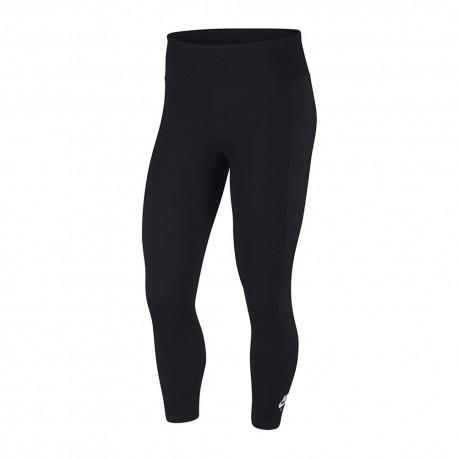 Nike Leggings Costine Nero Donna