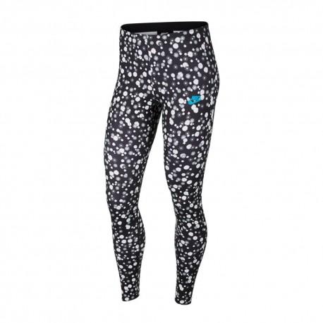 Nike Leggings Nero Donna