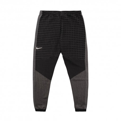Nike Pantaloni City Ready Nero Donna