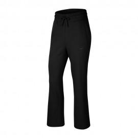 Nike Pantaloni Palazzo Nero Donna